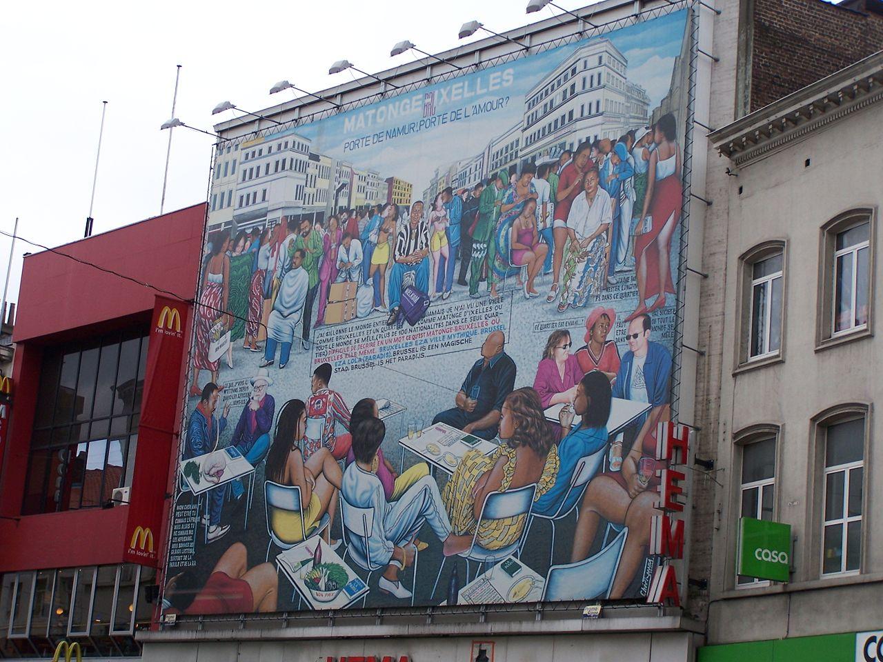 Hidden Gems of Brussels
