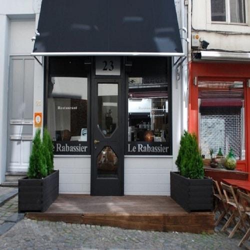 Restaurants in Brussels 3