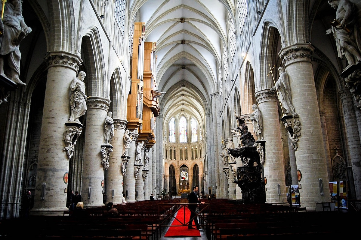 Things to Do in Brussels 6